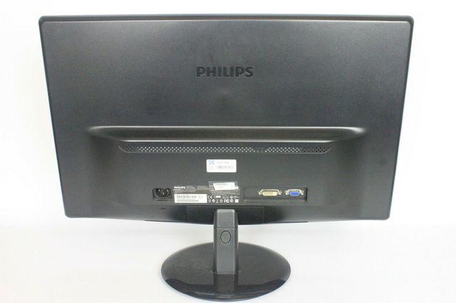 """Monitor PHILIPS LED 23"""" 236V3LSB DVI VGA"""