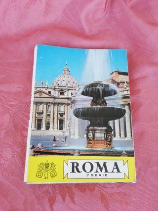 Postales Roma