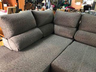 Sofa Chaise longue rinconera