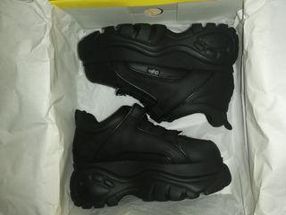 Zapatillas Buffalo Negras