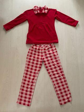 Pijama mujer Etam L