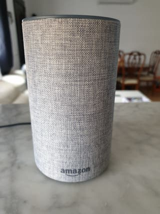 vendo alexa en perfecto estado