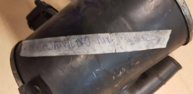 caja filtro csr soot 125