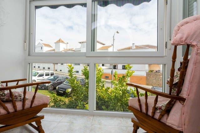 Casa 3 dormitorios Almijara (Nerja, Málaga)