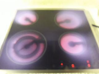 placa vitrocerámica electrolux