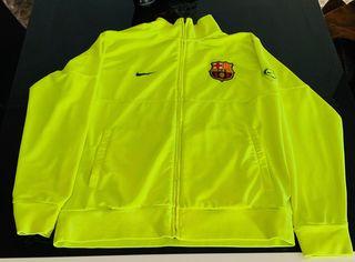 Chaqueta F.C Barcelona / Nike