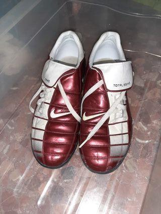 zapatillas futbol nike
