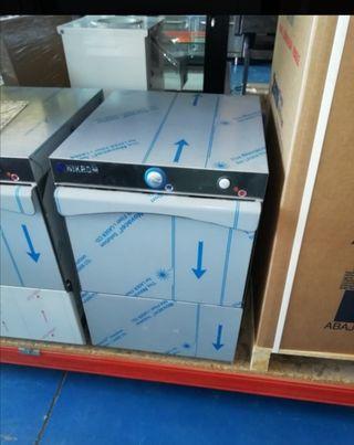 lavavasos 40 Nikrom para bar