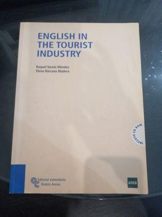 Libro de Inglés Uned