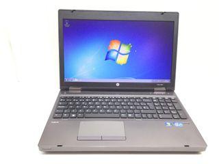 Pc portátil Hp Probook 6570B