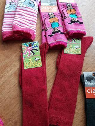 calcetines talla 6
