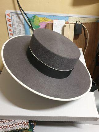Sombrero ala ancha de segunda mano en la provincia de