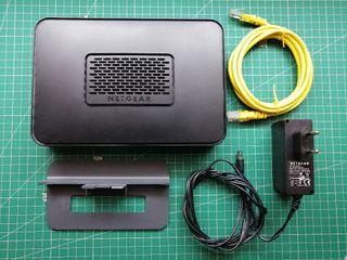 Router Netgear GC3100