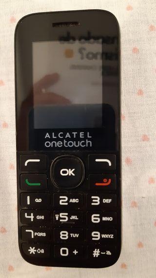 vendo mobil alcatel