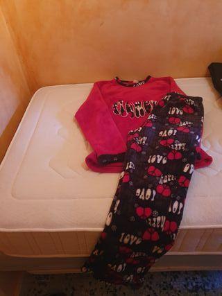 Pijama.