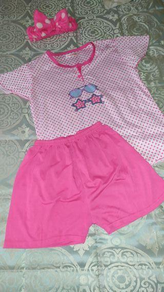 Pijama dos piezas Nuevo