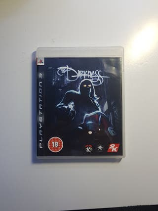 Darkness ps3 play 3 PlayStation 3