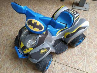 Quard de para Bebés. Batman
