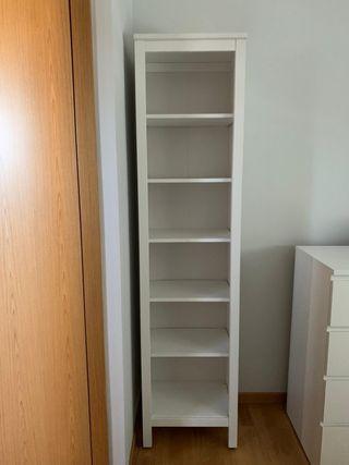 Librería Hemmes IKEA
