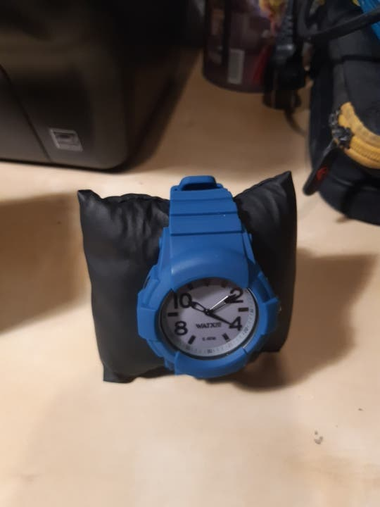 Reloj Watx&Co