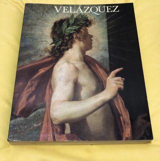Libro Velazquez Ministerio de Cultura