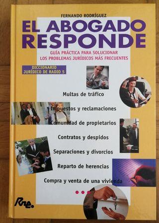 EL ABOGADO RESPONDE