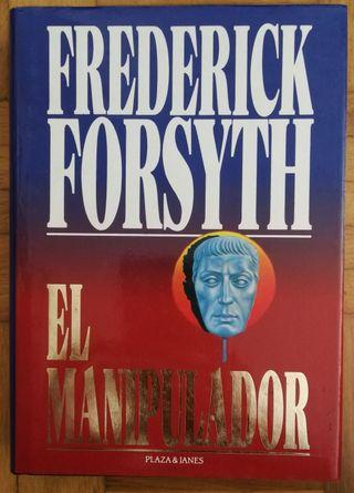 el manipulador - frederick forsyth