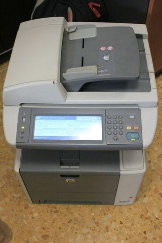 Impresora LaserJet M3035MFP (CF399A)