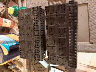 cajas de fusibles vr6