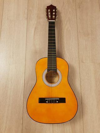 Guitarra Infantil Buena Calidad