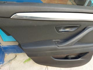 INTERIOR COMPLETO BMW F10 TELA