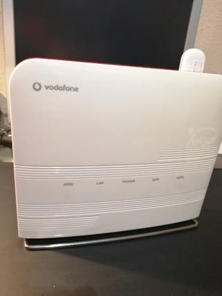 Router Vodafone Huawei HG553