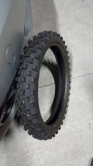 "Neumatico 14"" Pik Bike Moto de Croos MICHELIN"