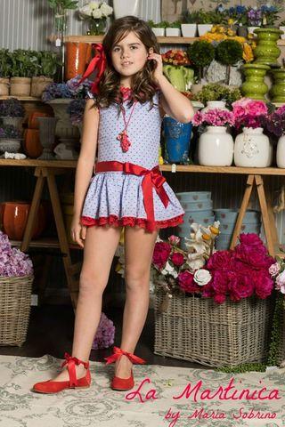 se vende vestido Martinica talla 4