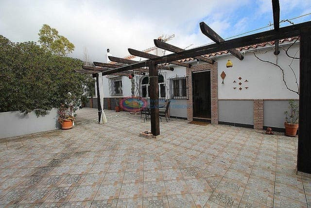 Cortijo en venta en Centro en Antequera (Antequera, Málaga)