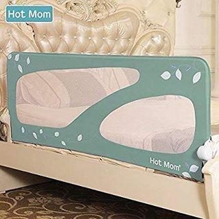 Hot Mom - barandillas de la cama 150 cm para bebés