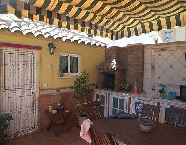 Casa pareada en venta en Centro en Alhaurín de la Torre (Alhaurín de la Torre, Málaga)