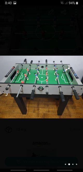 futbolin +juegos