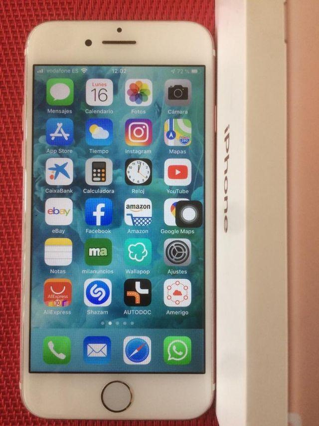 IPhone 7 128Gb Libre