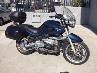 BMW R 850 R