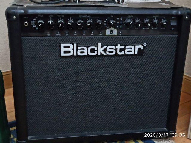 Amplificador Blackstar ID 60 TVP