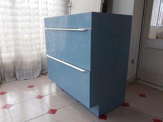 Mueble de baño 80cm a estrenar (2 disponibles)