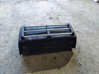 maleta para quad atv