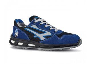 Zapatos seguridad u power DEA