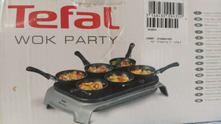 Work Party tefal