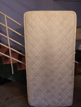 colchón de 90x180cm
