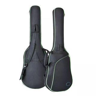 Funda Guitarra Eléctrica Acolchada