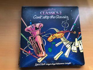 Vinilo Hooked on Classics 2