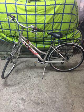 Bicicleta esperia