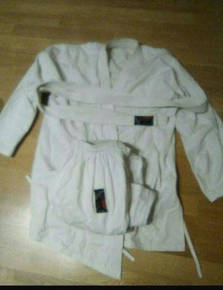 Karategui Unisex talla L